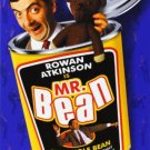 mr. bean - the whole bean DVD 3-discs 2003 A&E used mint