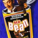 mr. bean - the whole bean DVD 3-discs 2003 A&E used mint