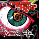 electric hellfire club - witness the millennium CD 2000 deadline 10 tracks used mint