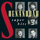 shenandoah - super hits CD 1994 sony 10 tracks used mint
