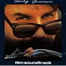 risky business - film soundtrack CD 1984 1985 virgin 11 tracks used