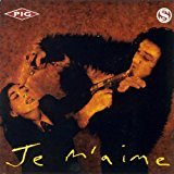 pig - je m'aime CD 1999 invisible 7 tracks used mint