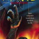 pumpkinhead II - blood wings DVD 1994 lions gate color R 88 mins fullscreen used mint