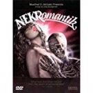 nekromantik - Jörg buttgereit DVD 1987 barrel entertainment NR 75 mins color NTSC