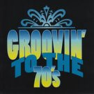 groovin' to the 70's - various artists CD 1992 metacom 10 tracks used mint