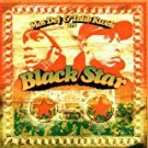 most def & talib kweli - black star CD 1998 rawness 13 tracks used mint