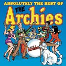 the archives - absolutely the best of the archies CD 2001 varese sarabande 16 tracks used mint