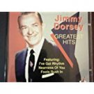 jimmy dorsey - greatest hits CD international music 12 tracks used mint