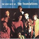 the foundations - very best of the foundations CD 2002 castle sanctuary 14 tracks used mint