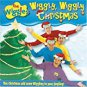wiggles - wiggly wiggly christmas CD 2000 wiggles lyrick 26 tracks new