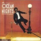billy ocean - nights (feel like getting down) CD 1981 CBS GTO epic 9 tracks used mint