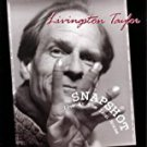 livingston taylor - snapshot live at the iron horse CD whistling dog 19 tracks used mint