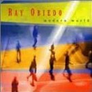 ray obiedo - modern world HDCD 1999 domo 10 tracks used mint