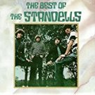 the standells - best of the standells CD 1989 rhino 18 tracks used mint