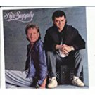 air supply - air supply CD 1985 arista 12 tracks used