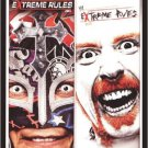 WWE Extreme Rules 2009 & 2010 - WWE Value Premium Pack DVD 2-discs 2010 new