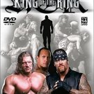 WWE king of the ring 2002 DVD used mint