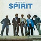 spirit - best of spirit CD 2003 sony BMG Direct 16 tracks used mint