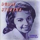 dodie stevens - ultimate collection CD 1997 marginal records 32 tracks used mint