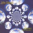 john martyn - another world collectors series vol 1 CD 1998 voiceprint EU 9 tracks new import