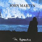 john martyn - the apprentice CD 1990 permanent off-beat 11 tracks used mint