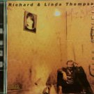 richard & linda thompson - shoot out the lights Au20 edition #0294 GOLD CD 1993 rykodisc hannibal