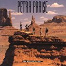 petra praise - rock cries out CD 1989 1997 word 14 tracks used mint