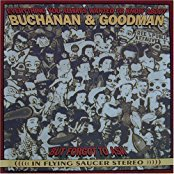 everything you always wanted to know about buchanan & goodman - but forgot to ask CD 1993 sting mint