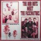 rob roys meet fascinators CD 21 tracks used mint