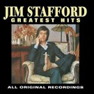 jim stafford - greatest hits CD 1995 curb 10 tracks used mint