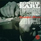 ronnie earl & the broadcasters - grateful heart blues & ballads CD 1996 bullseye blues 12 tracks