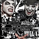 official twiztid tour documentary - long and crooked road DVD 2013 used mint