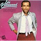 lee greenwood - greatest hits CD 1985 MCA BMG Direct 10 tracks used mint