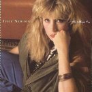 juice newton - ain't gonna cry CD 1989 BMG RCA 10 tracks used mint
