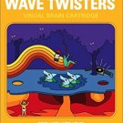 DJ Qbert's wave twisters DVD 2001 thud rumble over 2 hours of footage NR used mint