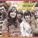 sunshine company - best of sunshine company CD 2001 EMI-capitol collectors' choice 22 tracks mint