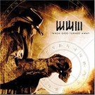 WWIII - when god turned away CD 2003 reality entertainment 12 tracks used