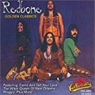 redbone - golden classics CD 1996 collectables 23 tracks used mint