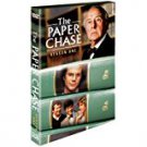 paper chase - season one DVD 6-disc set 2009 shout! factory new factory-sealed