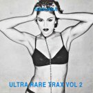 madonna - ultra rare trax vol 2 CD 9 tracks used near mint