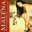 malena - music from miramax motion picture - ennio morricone CD 2000 RTI virgin 18 tracks