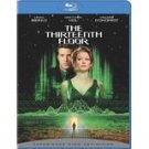 the thirteenth floor - craig bierko + gretchen mol bluray 2009 columbia 100 mins used mint