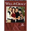 will & grace - season three DVD 4-discs 2004 NBC used mint