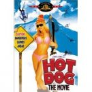 hot dog the movie DVD 2003 MGM 96 minutes used mint