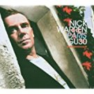 nick warren - paris GU30 CD 2-discs global underground 2007 24 tracks used mint