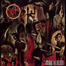 slayer - reign in blood CD 1986 american 12 tracks used