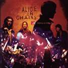 alice in chains - unplugged CD 1996 sony 13 tracks used mint