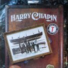harry chapin - dance band on the titanic CD 1977 elektra warner 14 tracks used mint