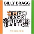 billy bragg - back to basics CD 1987 elektra asylum 21 tracks used mint