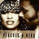 peaches & herb - best of CD 1996 polygram 15 tracks used mint